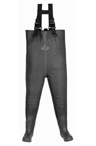 nylon waders