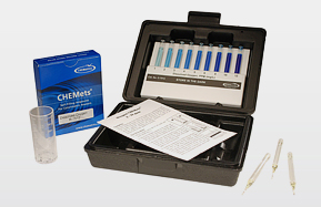 chemets test kit