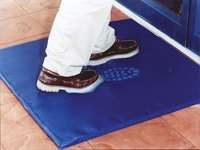 Disinfection Mat