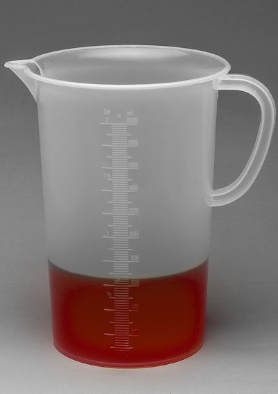 Pitcher, Poly