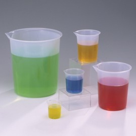 Beakers, Polypropylene