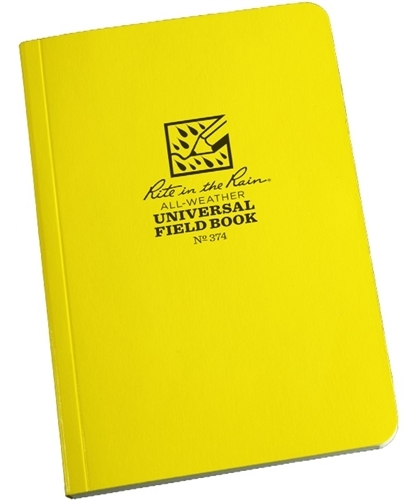 Field-Flex Notebook
