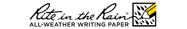 rite in the rain logo